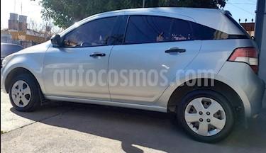 Foto venta Auto usado Chevrolet Agile LS Spirit (2012) color Gris Claro precio $238.000