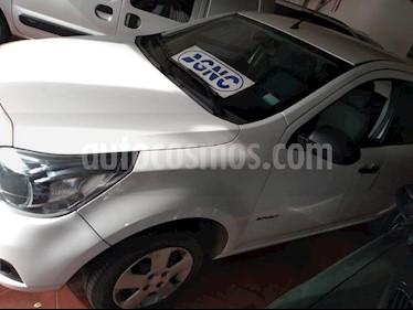 Foto venta Auto usado Chevrolet Agile LS Spirit (2012) color Blanco precio $240.000