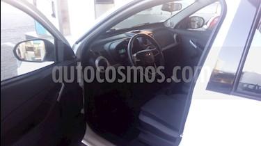Foto venta Auto usado Chevrolet Agile LS (2016) color Blanco precio $315.000