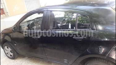 Chevrolet Agile LS usado (2011) color Negro precio $140.000
