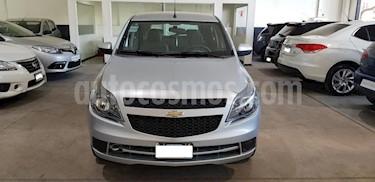 Foto venta Auto usado Chevrolet Agile LT Spirit Plus (2013) color Gris Claro precio $215.000