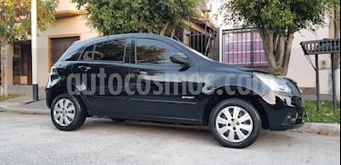 Foto venta Auto usado Chevrolet Agile LT Spirit  (2012) color Negro precio $205.000