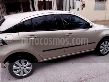 Foto venta Auto usado Chevrolet Agile LT Spirit (2013) color Bronce precio $260.000