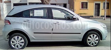 Foto venta Auto usado Chevrolet Agile LT (2012) color Gris precio $240.000