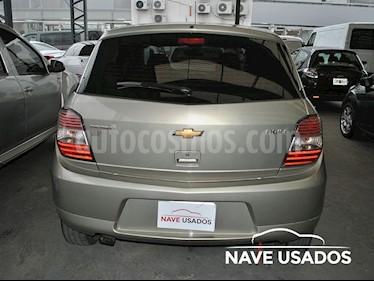 Foto venta Auto Usado Chevrolet Agile LT (2010) color Beige precio $210.000