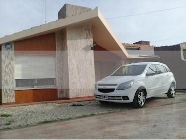 Chevrolet Agile LTZ Spirit  usado (2012) color Blanco precio $260.000