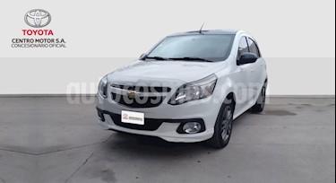Foto venta Auto usado Chevrolet Agile LTZ Spirit  (2014) color Blanco precio $360.000