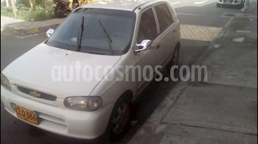 Chevrolet Alto Alto usado (2003) color Blanco precio $10.000.000