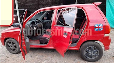 Chevrolet Alto Alto usado (2003) color Rojo precio $8.300.000