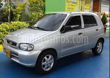 Chevrolet Alto Alto usado (2003) color Plata precio $9.300.000