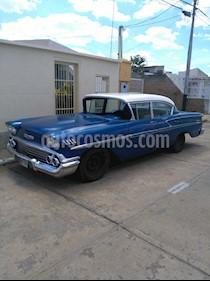 Chevrolet Alto Version sin siglas L4 1.0i 8V usado (1958) color Azul precio u$s800