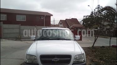 Chevrolet Apache-10 500 Kg usado (2007) color Blanco precio $3.400.000