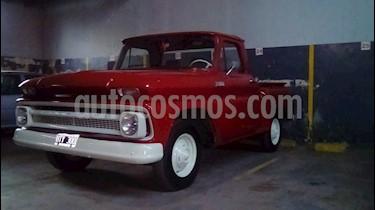 Foto venta Auto usado Chevrolet Apache 2.5 (1965) color Bordo precio u$s13.000
