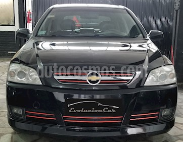 Foto venta Auto Usado Chevrolet Astra - (2007) color Negro precio $185.000