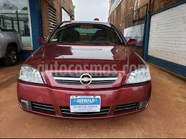Foto venta Auto usado Chevrolet Astra - (2008) color Bordo precio $215.000