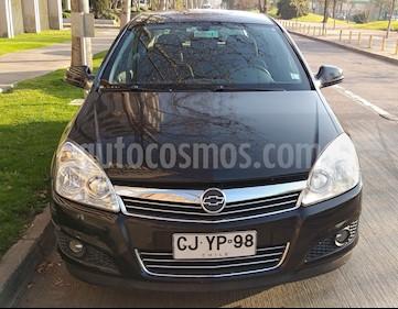 Foto venta Auto usado Chevrolet Astra 1.8 GL (2010) color Negro precio $3.890.000