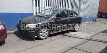 Chevrolet Astra 3P 2.4L GSi G usado (2000) color Negro precio $34,000