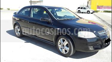 Chevrolet Astra 4P 2.2L Elegance usado (2005) color Negro precio $65,000
