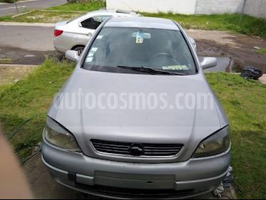Chevrolet Astra 4P 2.4L Comfort C usado (2001) color Azul Electrico precio $38,000