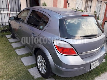 Foto venta Auto usado Chevrolet Astra 5P 1.8L Comfort C (2007) color Plata Sideral precio $65,000