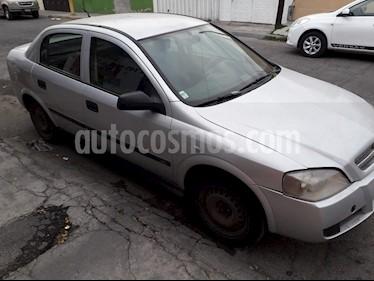 Chevrolet Astra 5P 2.0L Basico B usado (2005) color Plata precio $50,000