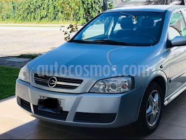 Foto venta Auto Seminuevo Chevrolet Astra 5P 2.4L Comfort D (2006) color Gris Plata  precio $57,500