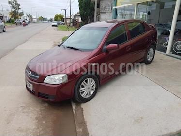 Foto venta Auto usado Chevrolet Astra 5P GLS 2.0 (2008) precio $175.000