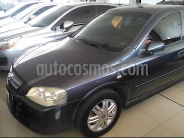 Foto venta Auto usado Chevrolet Astra 5P GLS 2.0 (2008) color Gris Oscuro precio $165.000