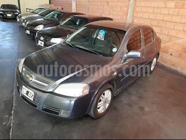 Foto venta Auto Usado Chevrolet Astra 5P GLS 2.0 (2008) color Azul precio $175.000