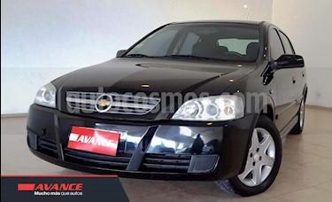 Foto venta Auto usado Chevrolet Astra 5P GLS 2.0 (2010) color Negro precio $187.000