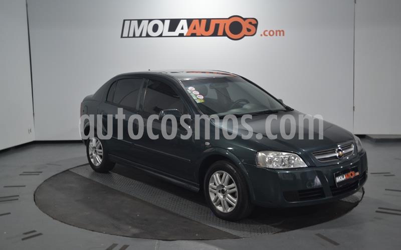 Chevrolet Astra GL 2.0 5P usado (2008) color Gris Bluet precio $510.000