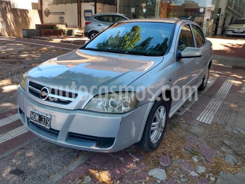 Chevrolet Astra GLS 2.0 4P usado (2008) color Blanco precio $460.000