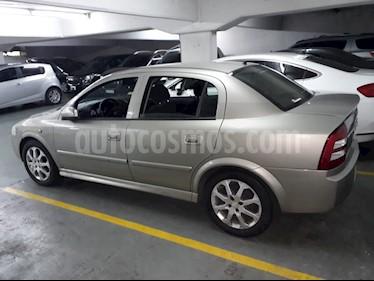 Chevrolet Astra GLS 2.0 4P usado (2011) color Beige Hazel precio $359.000
