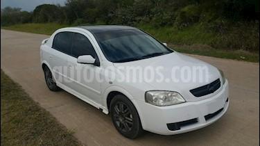 Chevrolet Astra GL 2.0 5P usado (2009) color Blanco precio $270.000