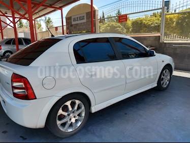 Chevrolet Astra GLS 2.0 5P usado (2011) color Blanco precio $280.000