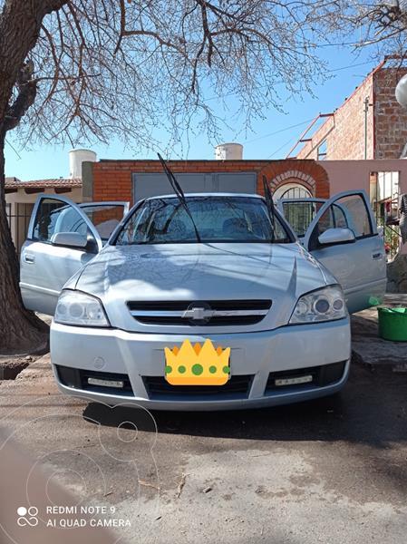 Chevrolet Astra GL 2.0 5P usado (2006) color Gris precio $420.000