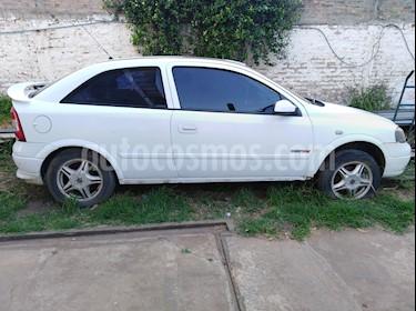 Chevrolet Astra GSi 2.0 3P usado (2002) color Blanco precio $70.000