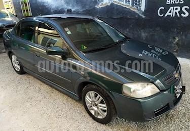 Chevrolet Astra GL 2.0 4P usado (2009) color Verde Oscuro precio $270.000