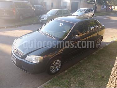Chevrolet Astra GL 2.0 5P usado (2008) color Azul precio $200.000