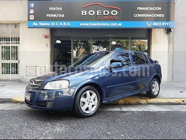 Chevrolet Astra - usado (2007) color Azul precio $285.000