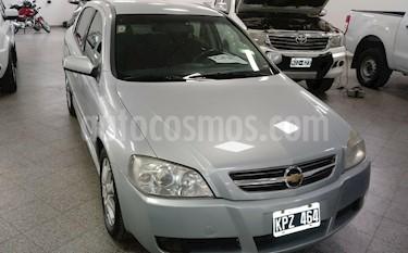 Chevrolet Astra GLS 2.0 5P usado (2012) color Gris Claro precio $430.000
