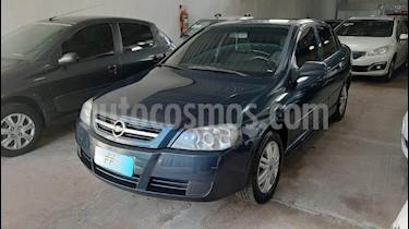 Chevrolet Astra GL 2.0 4P usado (2009) color Azul precio $319.000