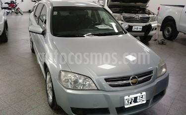 Chevrolet Astra GLS 2.0 5P usado (2012) color Gris Claro precio $395.000