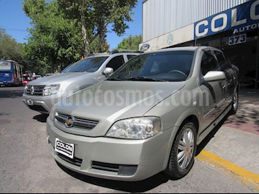 Chevrolet Astra GL 2.0 4P usado (2008) color Bronce precio $299.800