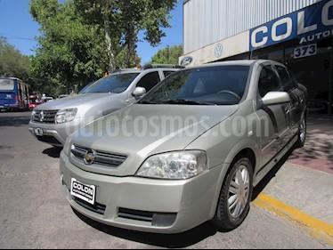 foto Chevrolet Astra GL 2.0 4P usado (2008) color Bronce precio $329.800