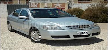 Chevrolet Astra 5P GLS 2.0 usado (2007) color Gris Claro precio $160.000