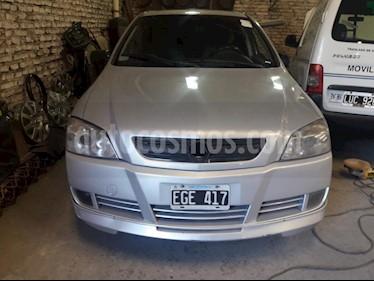 Foto venta Auto usado Chevrolet Astra CD 2.0 5P (2003) color Gris Claro precio $112.000