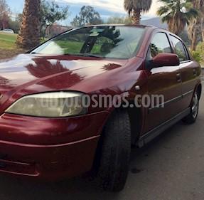 Chevrolet Astra 1.6 usado (1999) color Marron precio $2.400.000