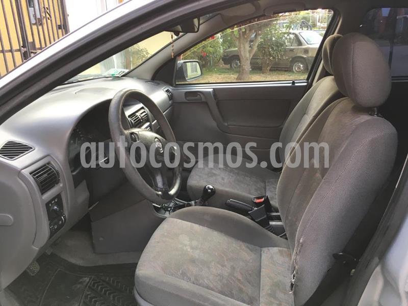 Chevrolet Astra 2.0 GLS usado (2002) color Gris precio $2.500.000