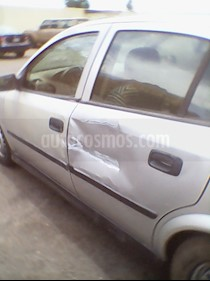 Chevrolet Astra Comfort Auto. usado (2002) color Plata precio u$s850